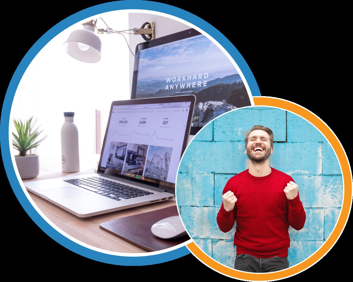 A equipe Assovio é especialista em desenvolvimento de site e software.